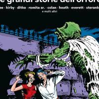 """Panini Comics presenta """"Le grandi storie dell'orrore"""""""