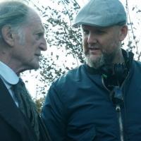 Immaculate: Brian O'Malley al lavoro su un nuovo thriller