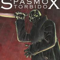 Weird Book presenta Spasmox – Torbido