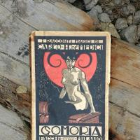 Gomòria: è attivo il crowdfunding di Cliquot