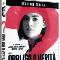 """Obbligo o verità"" arriva in Home Video"