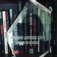 Premio Laymon: al via la seconda edizione