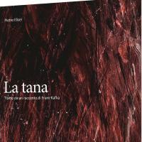 """Edizioni NPE presenta l'adattamento a fumetti di """"La tana"""""""