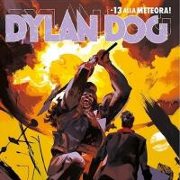 Dylan Dog: un novembre da paura!