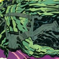"I supereroi ""umani"" di Jack Kirby in mostra al BilBOlbul"