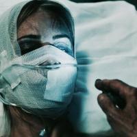 Rabid: Laura Vandervoort condivide una nuova foto dal set