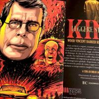 "Independent Legions presenta ""Leggere Stephen King"""