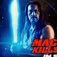 Machete Kills Again… In Space: sta per succedere!