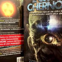 "Cut-Up Publishing presenta ""Il custode di Chernobyl"""