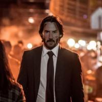 John Wick 3: Parabellum, le nuove immagini dal set del film