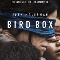 "Edizioni Piemme presenta ""Bird Box"""