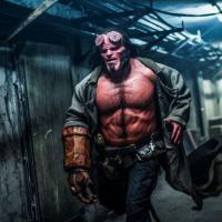 Hellboy: il film di Neil Marshall arriva nelle sale l'11 aprile