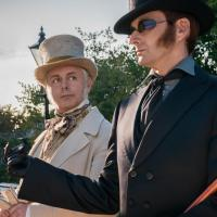 Good Omens: lo show arriverà su Amazon Prime Video il 31 maggio