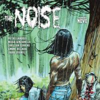 The Noise: in uscita i numeri 9 e 9 e 1/2