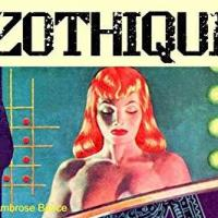 "Disponibile il secondo numero di ""Zothique"", la rivista edita da Dagon Press"