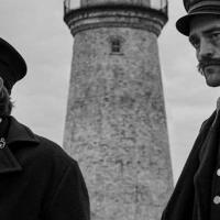 The Lighthouse: la prima immagine del film di Robert Eggers