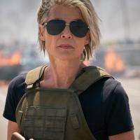 Terminator: Dark Fate, una piccola anticipazione del trailer