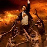 Keanu Reeves vorrebbe vestire ancora una volta i panni di Constantine