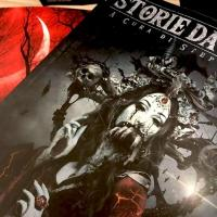 "Independent Legions presenta ""Storie da incubo"""
