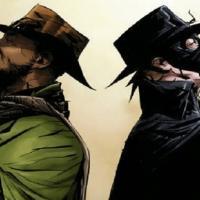 Django/Zorro: Quentin Tarantino è al lavoro sull'adattamento cinematografico del fumetto