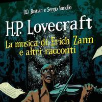"""Edizioni NPE presenta """"La musica di Erich Zann e altri racconti"""""""