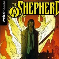 "Delos Comics presenta ""The Shepherd"""