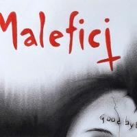"Asylum Press Editor presenta ""Malefici"""