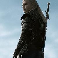 The Witcher: le prime immagini e il poster ufficiale dello show Netflix