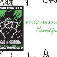 I topi del cimitero: attivo il crowdfunding per il libro