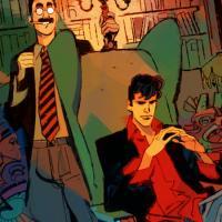 Dylan Dog: James Wan e Bonelli al lavoro sulla serie tv
