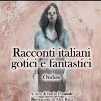 "Black Dog presenta ""Racconti italiani gotici e fantastici"""