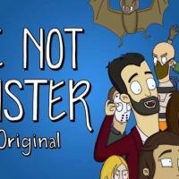 You're Not a Monster: anche i mostri hanno bisogno di un buon analista