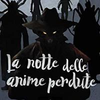 """Paolo Prevedoni presenta """"La notte delle anime perdute"""""""