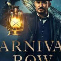 Carnival Row: iniziate le riprese della seconda stagione