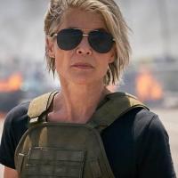 Terminator: Linda Hamilton vuole dire addio a Sarah Connor