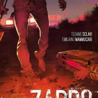 """Sergio Bonelli Editore presenta """"Zardo"""" di Tiziano Sclavi"""