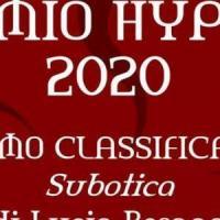 """Premio Hypnos 2020: """"Subotica"""" il racconto vincitore"""