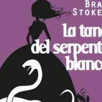 """Nero Press Edizioni presenta """"La tana del serpente bianco"""""""