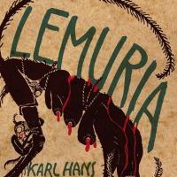 "Edizioni Hypnos presenta ""Lemuria"" di Karl Hans Strobl"
