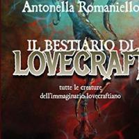 """Delos Digital presenta """"Il bestiario di Lovecraft"""""""