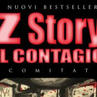"""Dario Abate Editore presenta """"Z story, il contagio"""""""