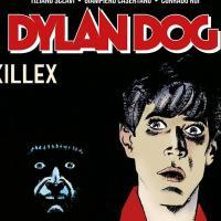 "Sergio Bonelli Editore presenta ""Dylan Dog. Killex"""