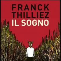 """Fazi Editore presenta """"Il sogno"""" di Franck Thilliez"""