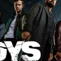 The Boys: il teaser trailer della seconda stagione