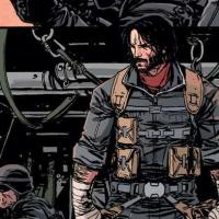 BRZRKR: Keanu Reeves firma la sceneggiatura di un fumetto iper violento