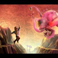 Monster School: il film animato è ora disponibile in digitale
