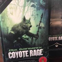 "Independent Legions presenta ""Coyote Rage"""
