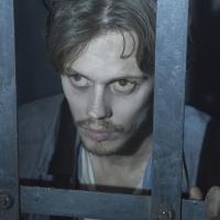 The Northman: Bill Skarsgård non farà più parte del cast