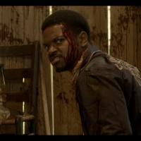 Death Ranch: il trailer del film blaxploitation diretto da Charlie Steeds