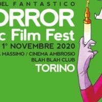 TOHorror Fantastic Film Fest: in arrivo a ottobre la ventesima edizione